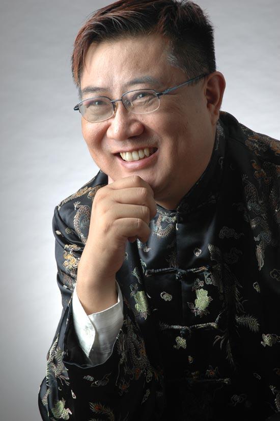 附图:刘天华刘天华