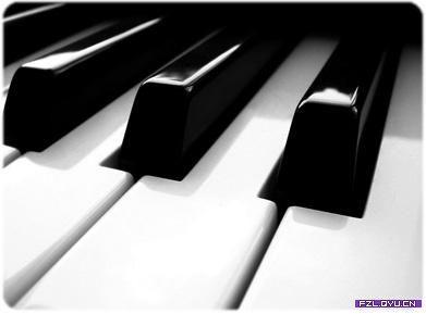 采茶扑蝶 钢琴