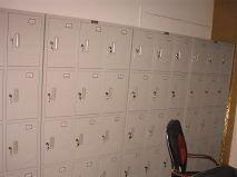 学员储存柜