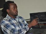 牙买加DJ老师阿诺