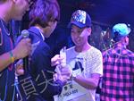 刘阳老师参加2011年先锋DJ大赛成都比赛
