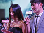 2011年第九届先锋杯东亚DJ总决赛主持