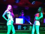 DJ Micky 酒吧做场