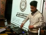 学员DJ大军玩石唱片2014跨年嘉年华