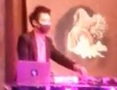 主教DJ刘阳-玩石唱片2014跨年嘉年华现场打碟