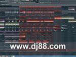 顶尖dj 杨鹤新老师制作的电音舞曲03