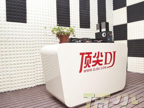 2号DJ主题训练室