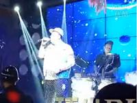 苏荷酒吧歌手表演 杰出学员DJ阿超