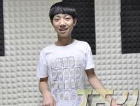 四川中江DJ学员刘刚练习室照片