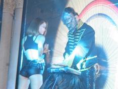 2014 DJ刘阳老师酒吧520活动——唇唇欲动DJ Show