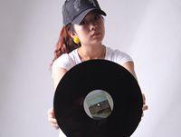 顶尖DJ学员刘淑涵