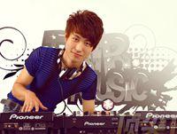 顶尖DJ学员杨晓鹏