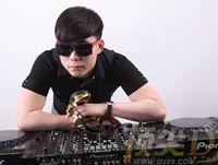 顶尖DJ学员邢峰源