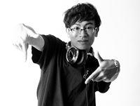 顶尖DJ学员刘鸿荣