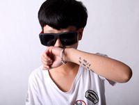 顶尖DJ学员刘彤彤