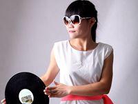 顶尖DJ学员欧阳小芳