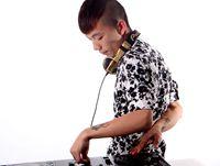 顶尖DJ学员唐亮亮