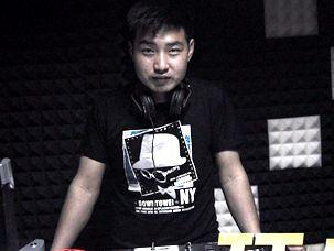 河南DJ学员贾振刚机房练习照片