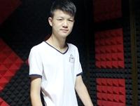 河南洛阳DJ学员郭浩浩机房照片