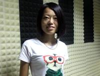 山东DJ学员常燕秋机房照片