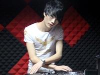 陕西安康DJ学员杨启怀机房照片