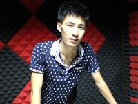 山东东营DJ学员崔如磊机房练习图片