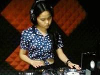新疆塔城DJ学员陈静机房照片