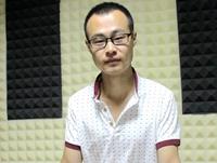 山西大同DJ学员韩志鹏机房练习照片