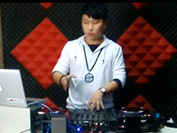 顶尖DJ学员董永奇R&B数码接歌考试