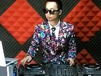 顶尖DJ学员郑业权R&B数码接歌考试视频