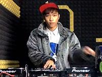 顶尖DJ学员小熊R&B接歌考试视频