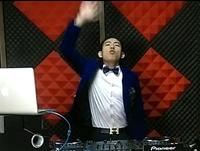 顶尖DJ学员朱桂林R&B接歌考试视频