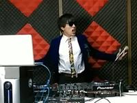 顶尖DJ学员朱桂林House接歌考试