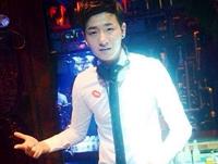 DJ阿昆新年祝福顶尖DJ学校
