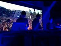 顶尖DJ在校学员张蒙酒吧现场实习