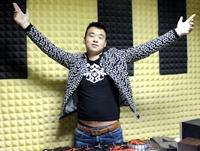 甘肃DJ学员李洋洋机房练习照片
