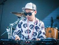 2015玩石音乐节刘阳老师DJ LY&LP大乐团