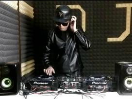 顶尖DJ学员张云峰R&B接歌考试