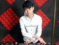 甘肃兰州DJ学员李玉国机房练习照片