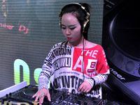 汪丝苒老师2012年第十届全国DJ大赛