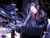 2012第十届先锋全国DJ大赛北京复赛冠军学员李海静