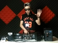 20150430顶尖DJ学校学员侯萧虎House接歌练习