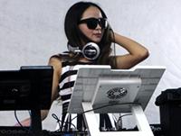 顶尖DJ学校内部学员接歌交流赛(3)