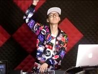 顶尖DJ学校学员刘凯House接歌考试视频