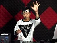 顶尖DJ学校学员郑琦RNB接歌练习
