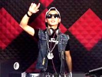 顶尖DJ学员史纪磊House接歌考试视频