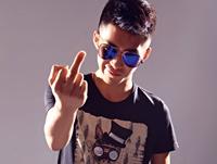 顶尖DJ学员崔如磊