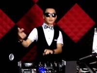 顶尖DJ学校学员史纪磊RNB接歌考试