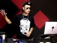 顶尖DJ学校学员苏浩R&B接歌考试