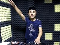 贵州遵义DJ学员徐海朋机房照片